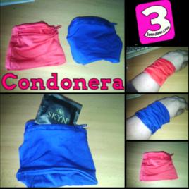 CONDONERA