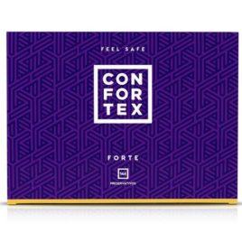 CONFORTEX PRESERVATIVO FORTE