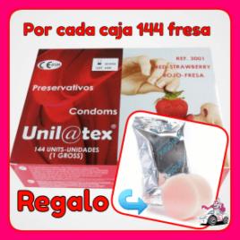 FRESA UNILATEX
