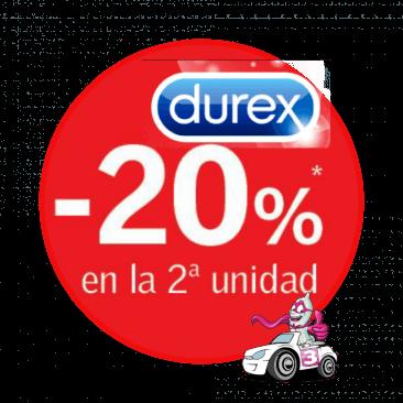 PROMO DUREX