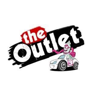 The Outlet-Sex Shop