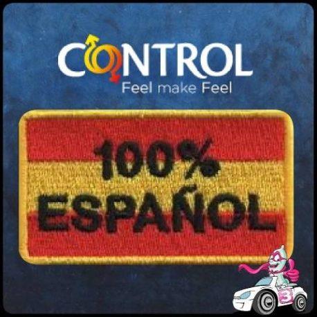 CONTROL 100% ESPAÑOL