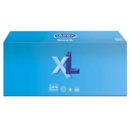 EXTRALARGE DUREX – XL – 144 UNDS