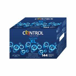 CONTROL XL 144 UNIDADES
