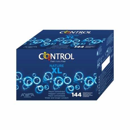Control Feel XL