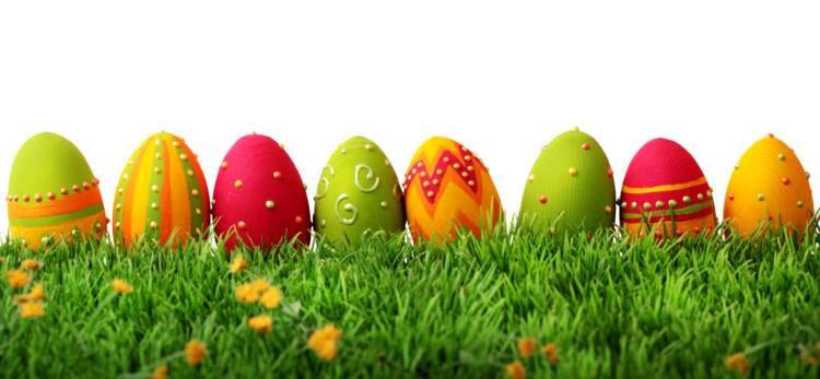 Se acercan las Pascuas