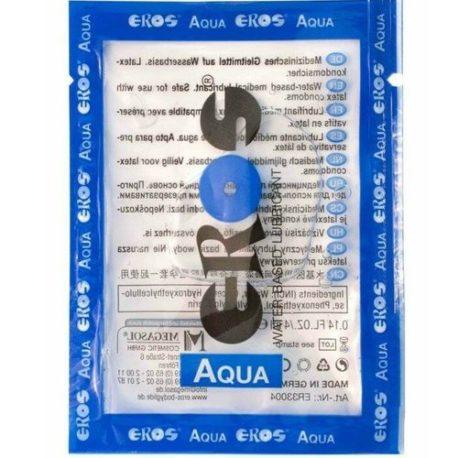 Monodosis Aqua