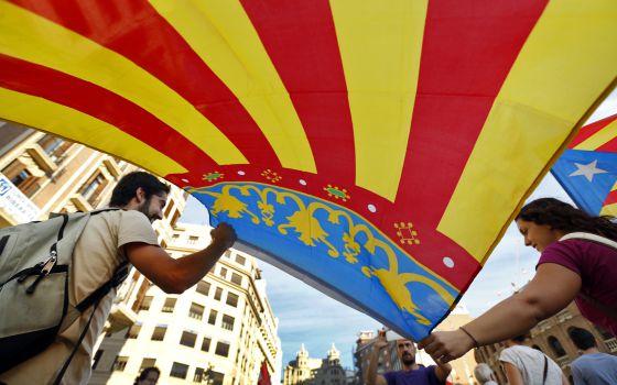 Enamorats de Valencia