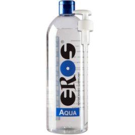 EROS AQUA LUBRICANTE DENSO MEDICO 1 litro