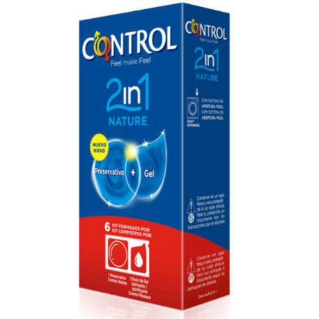 Control duo nature 1