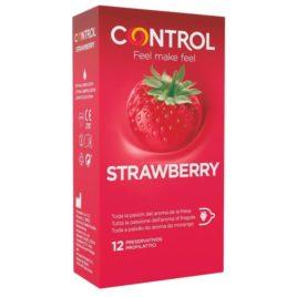 CONTROL FRESA – 12 UNDS