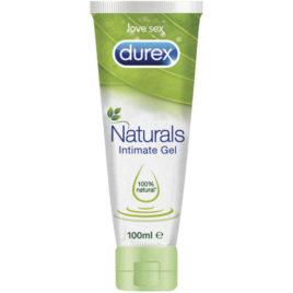 DUREX NATURALS INTIMATE – 100ML