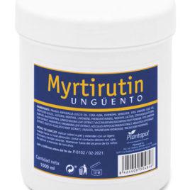Myrtirutin 1 litro Ungüento. Circulatorio