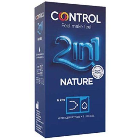 control duo nature
