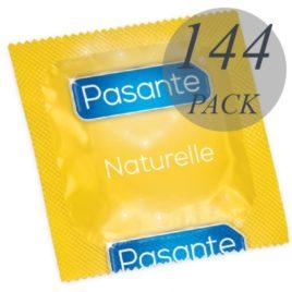 PASANTE NATURELLE – 144 UNDS