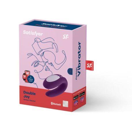 7-vibrador-para-parejas-con-app-double-joy-violeta
