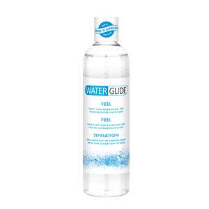 SENSACIÓN. Un lubricante clásico sin fragancia, sin color y sin sabor que proporciona una lubricación excepcionalmente abundante y resbaladiza.