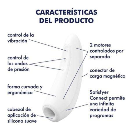 Curvy-1plus-airpulse-white-caracteristicas-del-producto