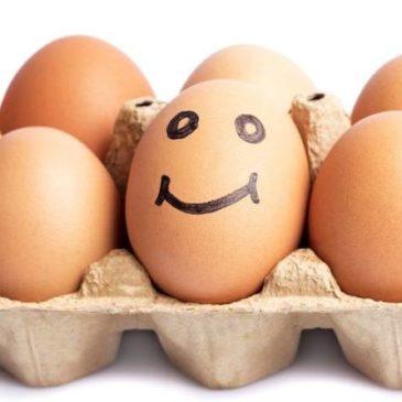 Cuando te cases, comerás huevos!