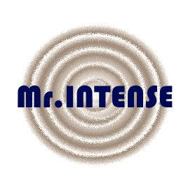 Mr. Intense