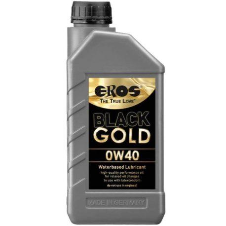 BLACK GOLD 0W40 – GEL LUBRICANTE – 1 LITRO