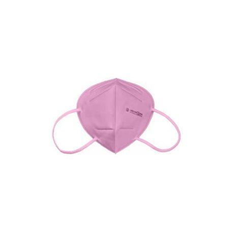 langci-mascarilla-ffp2-clip-nasal-rosa