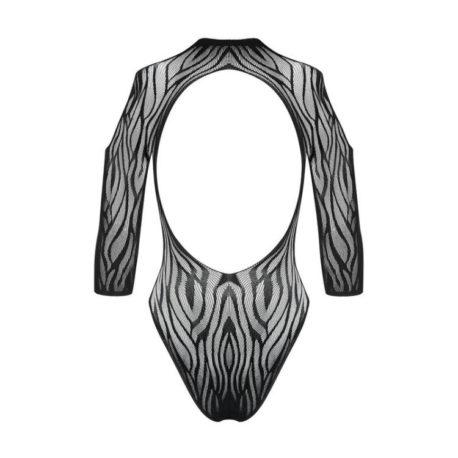 OBSESSIVE B130 TEDDY – NEGRO – TALLA GRANDE (2)